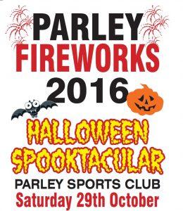 Parley Fireworks